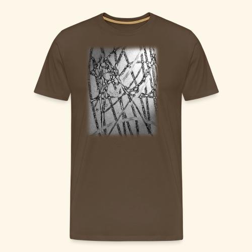 Muster15.png - Männer Premium T-Shirt