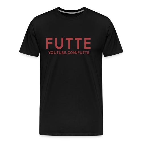 Spread2 png - Herre premium T-shirt