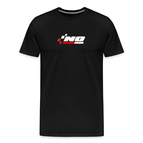 No racingroom logo - Men's Premium T-Shirt