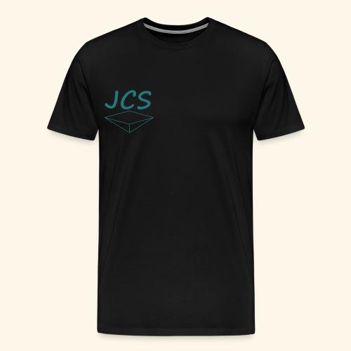 JCSPRint png - Premium-T-shirt herr