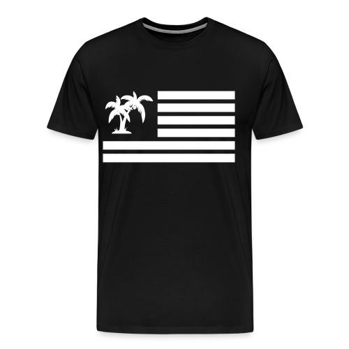 palmier - T-shirt Premium Homme