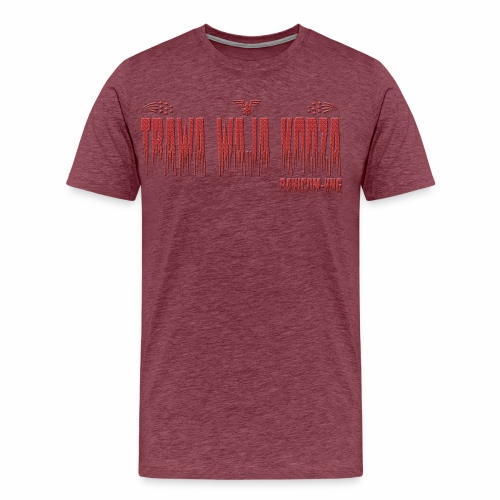 KNG RN - T-shirt Premium Homme