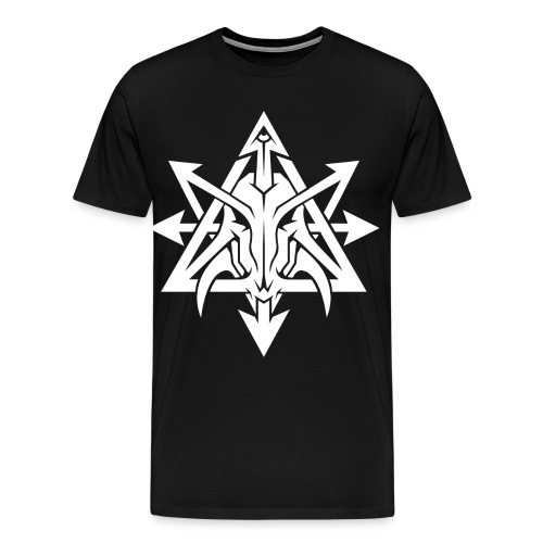 Omkara - Men's Premium T-Shirt