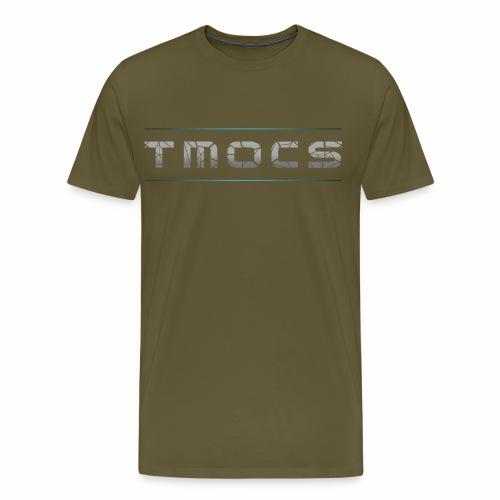 Tmocs Logo - Mannen Premium T-shirt
