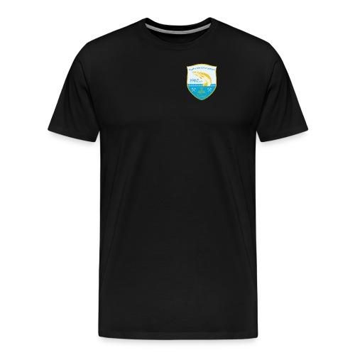 LOGO AH1962eV 4c png - Männer Premium T-Shirt