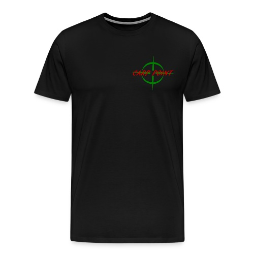 Carp Point T-Shirt - Männer Premium T-Shirt