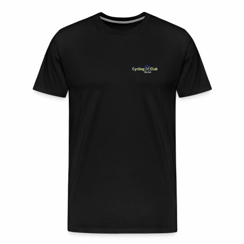 Cycling Club Rontal - Männer Premium T-Shirt