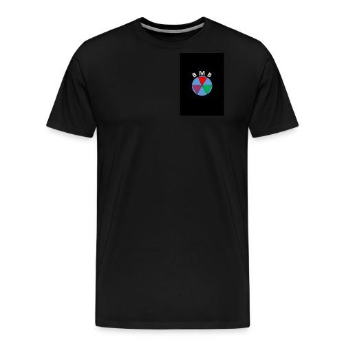 BMB - Men's Premium T-Shirt