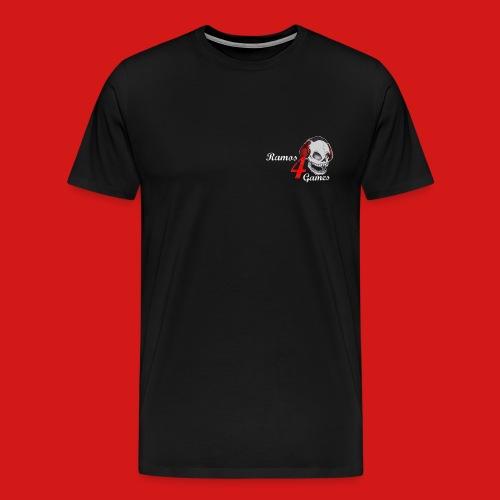 Ramos4games - Men's Premium T-Shirt