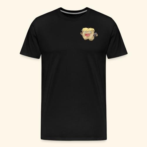 Toast TV Classic Merch - Männer Premium T-Shirt