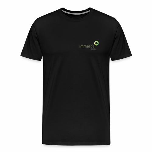 immerda - Männer Premium T-Shirt