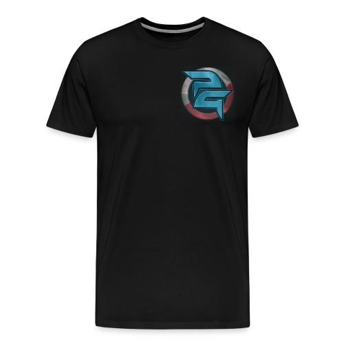 PG Polish png - Men's Premium T-Shirt