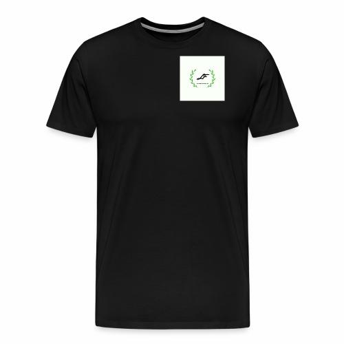 LF Premium - Männer Premium T-Shirt