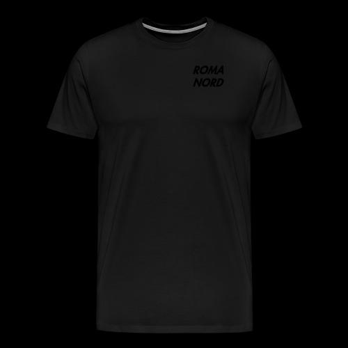 RomaNord1 - Maglietta Premium da uomo