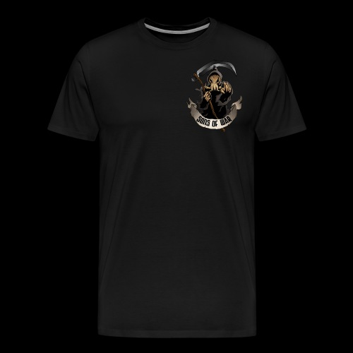 Sons of war - Men's Premium T-Shirt