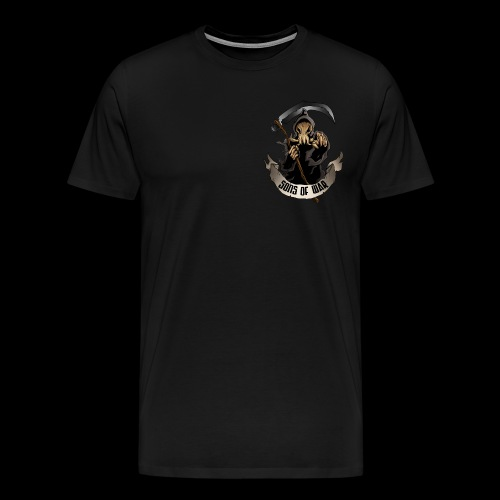 Sons of war - Men's Premium T-Shirt