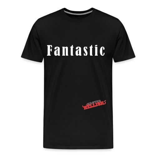 fantastic-white - Men's Premium T-Shirt