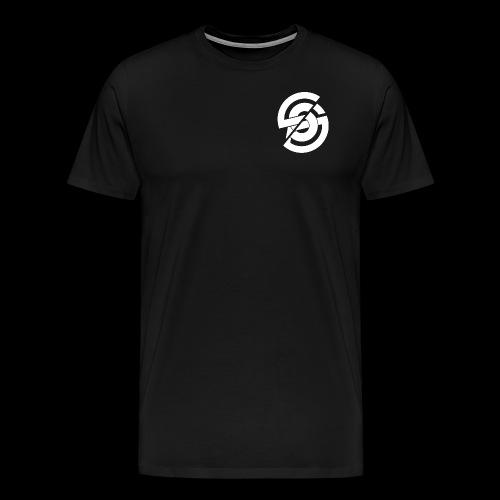 Spinplex Cutting Edge - Männer Premium T-Shirt