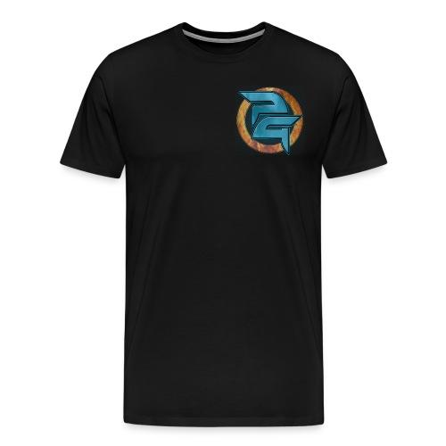 Osker png - Men's Premium T-Shirt