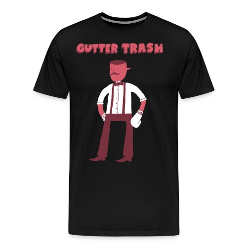 Dudley - Men's Premium T-Shirt