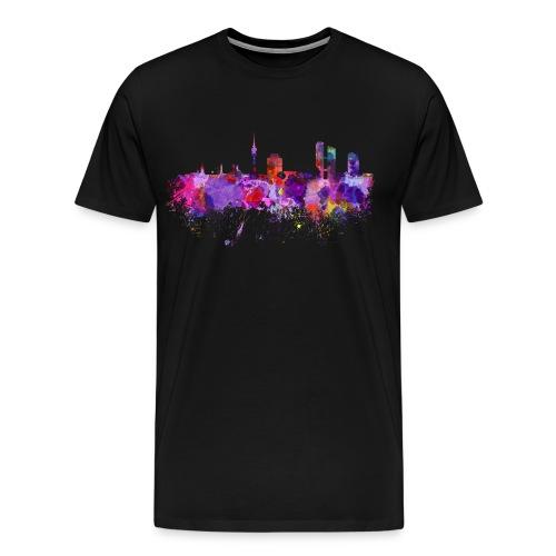 paulrommer_munich - Männer Premium T-Shirt