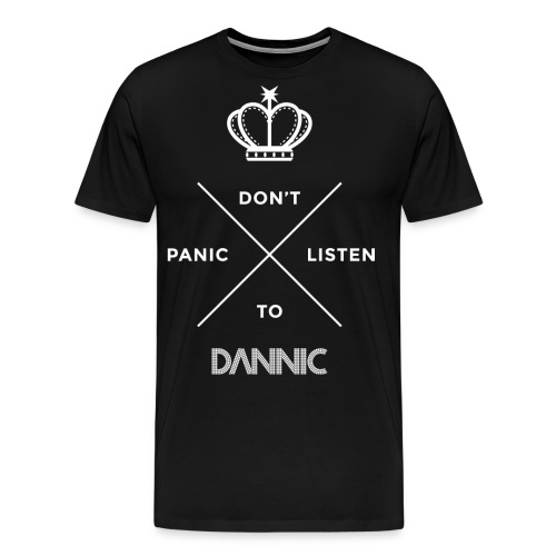 3 png - Men's Premium T-Shirt