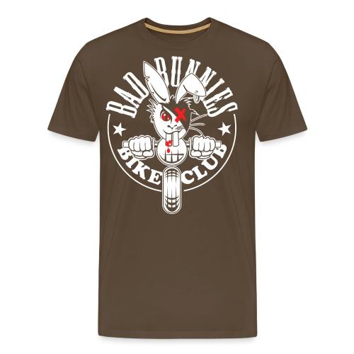 Kabes Bad Bunny T-Shirt - Men's Premium T-Shirt