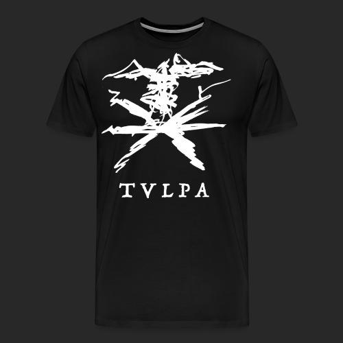 TVLPA LOGO tshirt png - Men's Premium T-Shirt