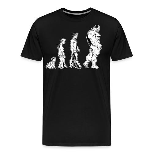 LorenzoBecker png - T-shirt Premium Homme