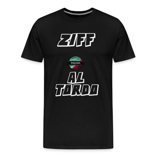 ZIFF png - Maglietta Premium da uomo