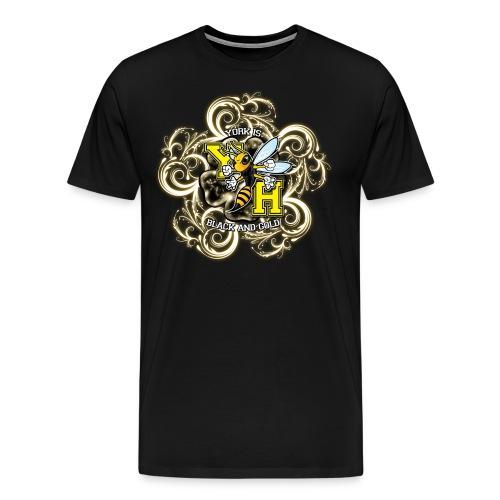 design copy - Men's Premium T-Shirt