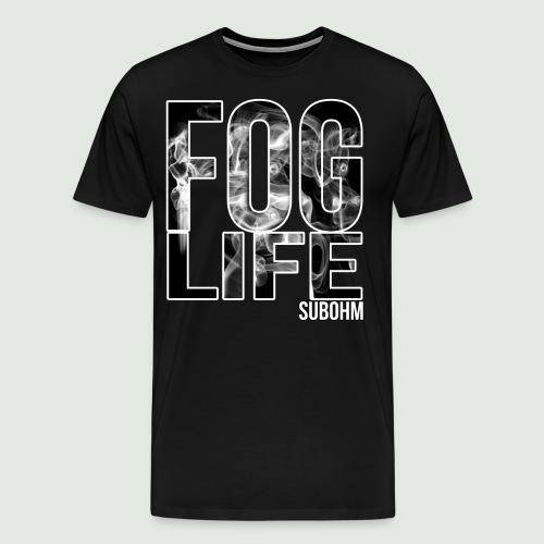 fog-life - T-shirt Premium Homme