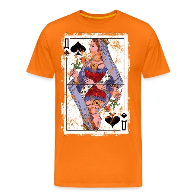 PikQueen Shirt
