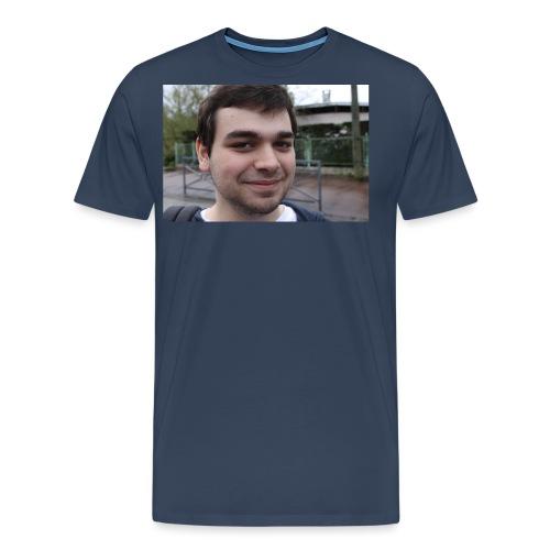 ilébo - Men's Premium T-Shirt