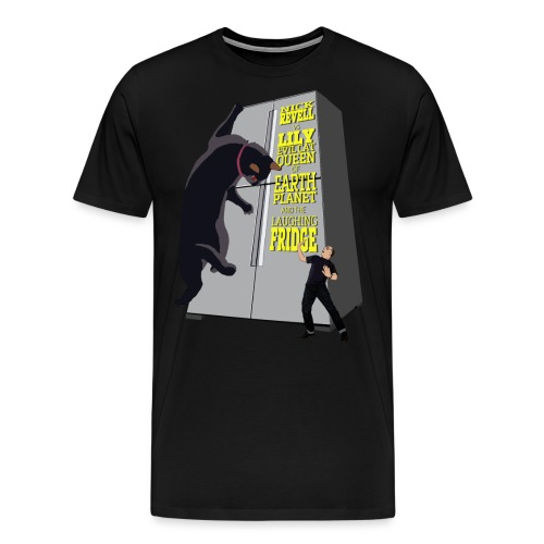 NR tshirt01 png - Men's Premium T-Shirt