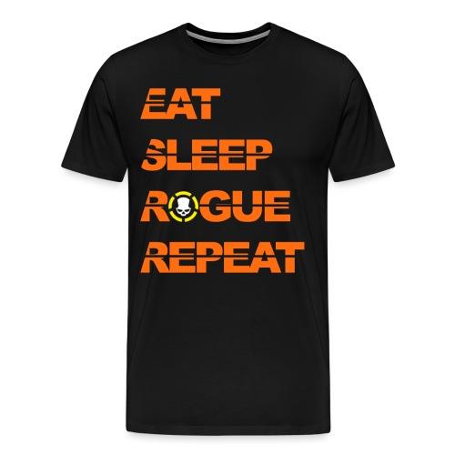 ROGUE LIFE - Men's Premium T-Shirt