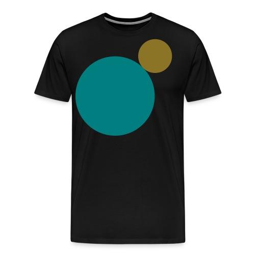 t-shirt_design_14 - Men's Premium T-Shirt