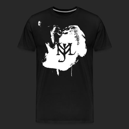 no mans land tee - Men's Premium T-Shirt