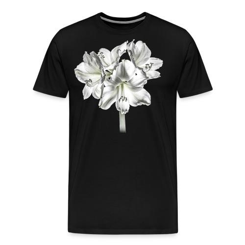 Amarylis - Mannen Premium T-shirt