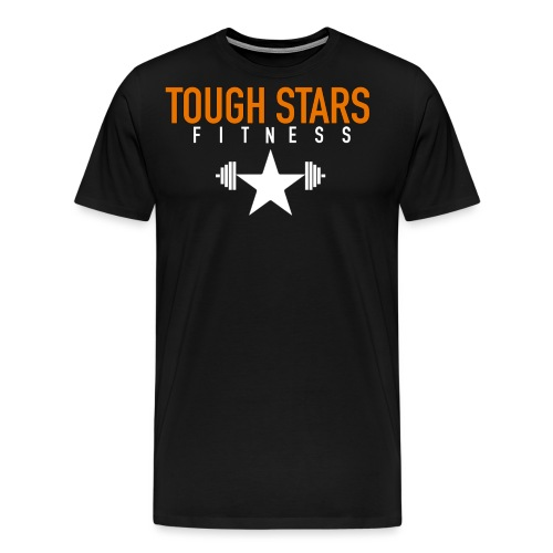 Tough Stars - Men's Premium T-Shirt
