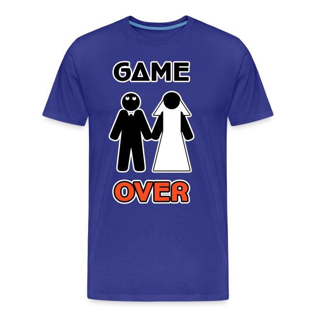 Addio al Celibato - Game Over