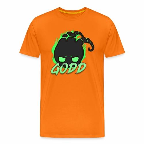 ThreGodd - Men's Premium T-Shirt