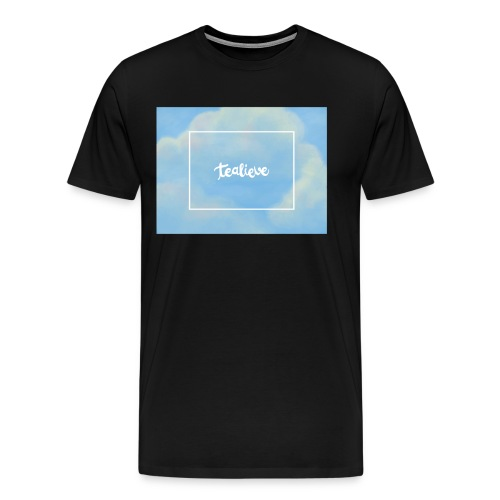 Tealieve - Men's Premium T-Shirt