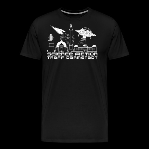 Science Fiction Treff Darmstadt - Männer Premium T-Shirt