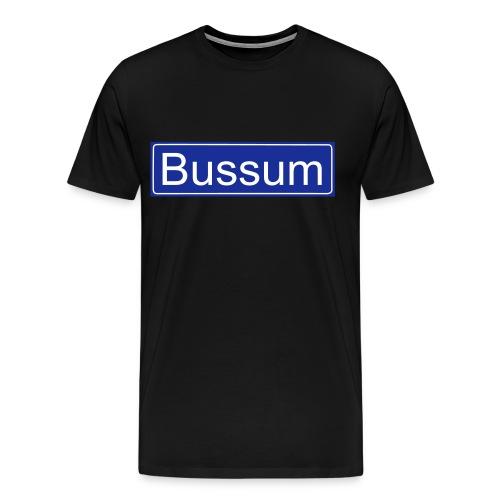 bussum - Mannen Premium T-shirt