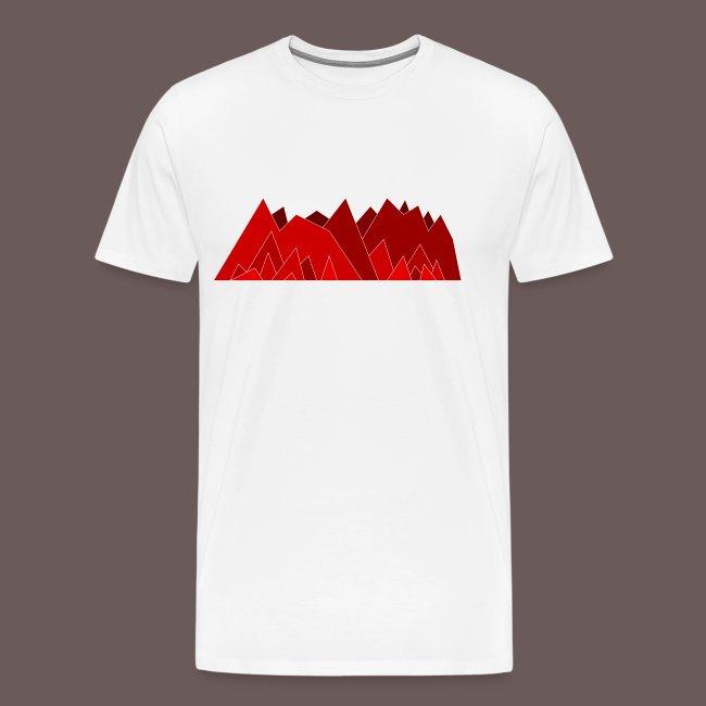 Simplistic Mountains