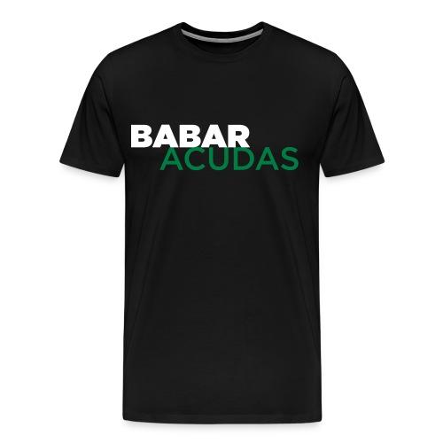 Babaracudas - T-shirt Premium Homme