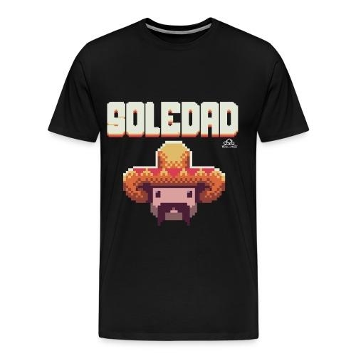 t shirt 8 png - Men's Premium T-Shirt