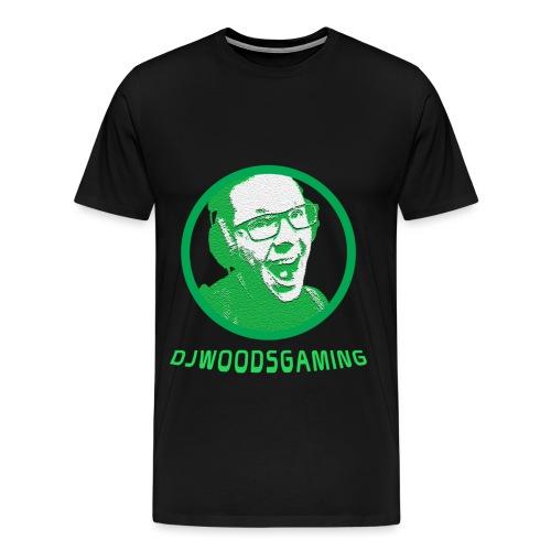 Nieuw 00000 png - Mannen Premium T-shirt