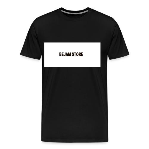 PING öl png - Männer Premium T-Shirt